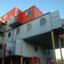 Container City - London #1 & 2