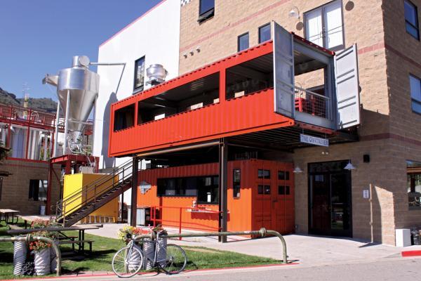 Durango's Ska Brewing Company